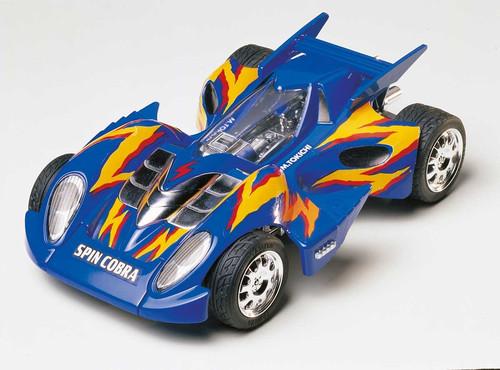 Tamiya 95567 Spin Cobra