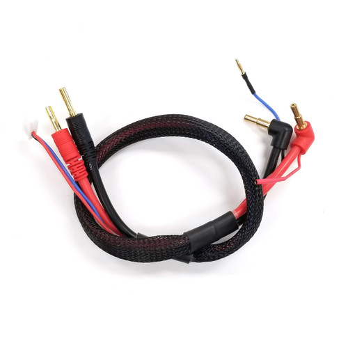 Tuning Haus 1170 Pro Charge Lead Set 4mm / 5mm