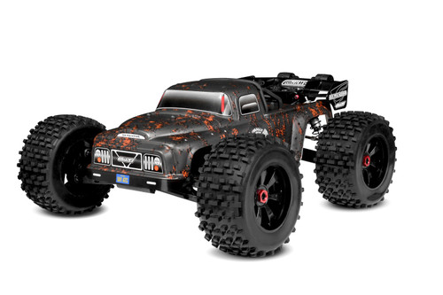 Corally 00165 1/8 Dementor XP 4WD SWheelbase Monster Truck 6S Brushless RTR