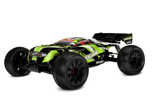Corally 00175 1/8 Shogun XP 4WD Truggy 6S Brushless RTR (No Battery or