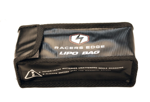 Racers Edge 2100 Lipo Safety Bag (up to 6S)