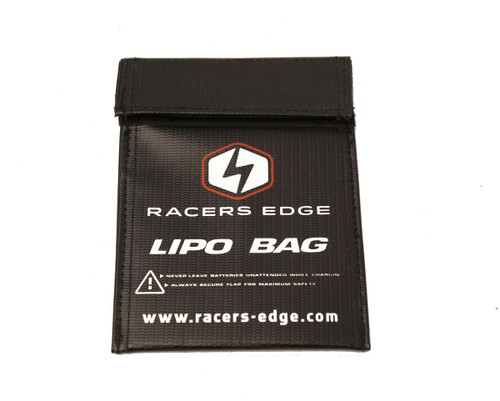 Racers Edge 2101 LiPo Safety Sack (150mmx110mm)