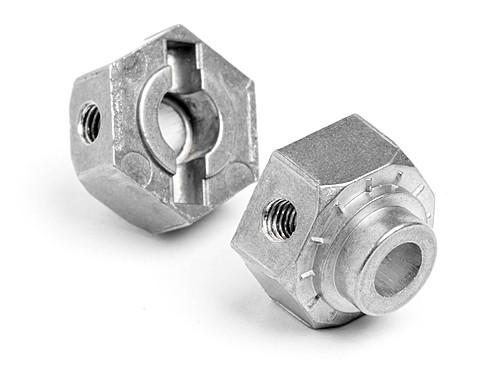 HPI Racing 86971 Locking Hex Wheel Hub 12mm E-Firestorm