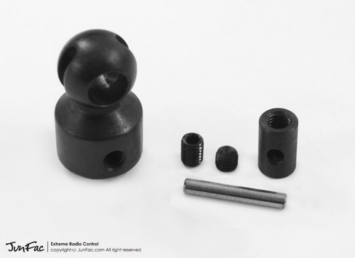 Junfac 90131 Universal Shaft 5mm Hole Replacement Parts (1)