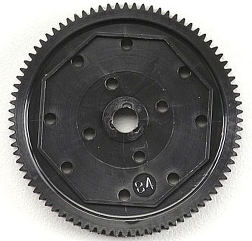 Kimbrough 312 84 Tooth 48 Pitch Slipper Gear for B6, SC10