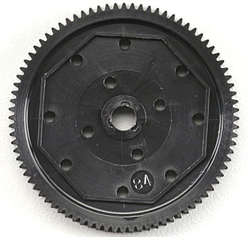 Kimbrough 313 87 Tooth 48 Pitch Slipper Gear for B6, SC10