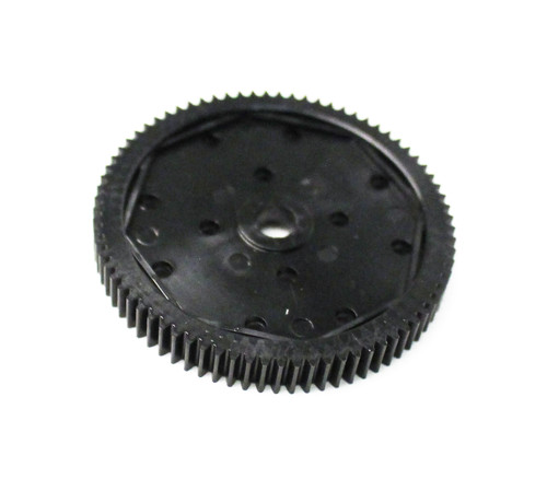 Kimbrough 314 77 Tooth 48 Pitch Slipper Gear for B6, SC10