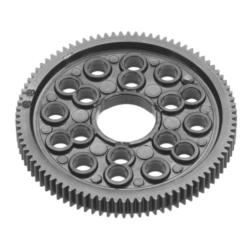 Kimbrough 709 88 Tooth 64 Pitch Pro Thin Spur Gear