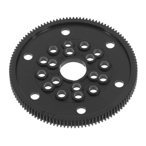 Kimbrough 717 115 Tooth 64 Pitch Pro Thin Spur Gear