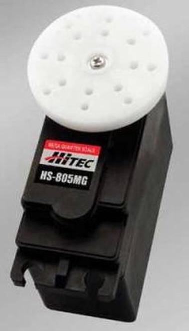 Hitec 32805S Mega Giant Scale Servo HS-805MG