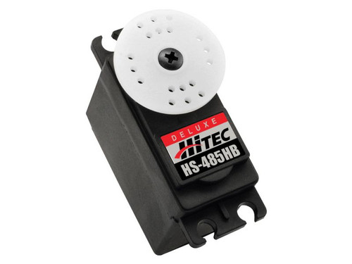 Hitec 33485S HS-485HB Karbonite Gear BB Servo
