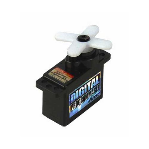 Hitec 35065S HS-5065MG Dig Micro MG BB Unvrsl Servo