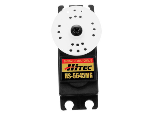 Hitec 35645S HS-5645MG Digital High Torque MG Servo