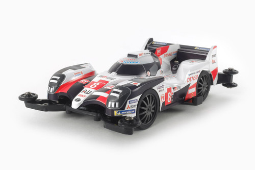 Tamiya 95533 JR Toyota Gazoo Racing TS-050