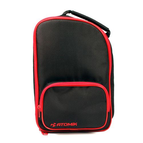 Atomik R/C 2006RE Atomik Transmitter Bag - Red/Black