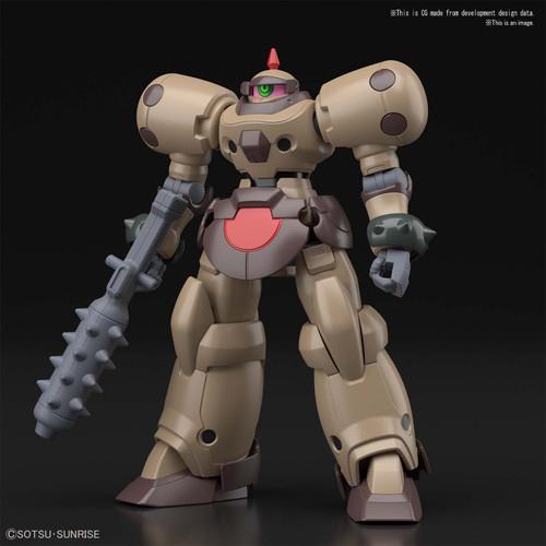 "Bandai 5058221 #230 Death Army ""G Gundam"" Bandai Spirits HGFC 1/144"