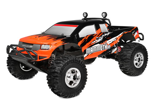 Corally 00255 1/10 Mammoth XP 2WD Desert Truck Brushless RTR (No