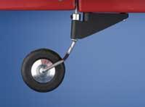 Dubro 375 Tailwheel Bracket .40 Size Airplanes