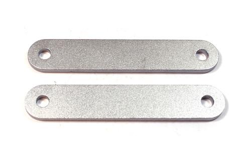 Rage R/C C6034 Hinge Pin Braces, Rear (2): RZX