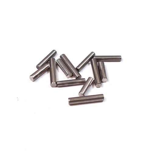 Rage R/C C6038 Gear & Slipper Clutch Pins (8): RZX