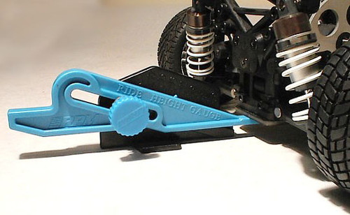 RPM R/C Products 81300 RIDE HEIGHT GAUGE
