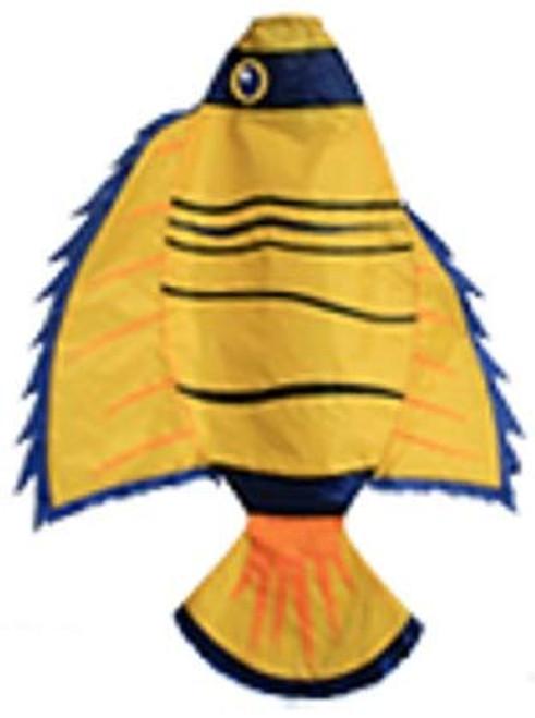 "Skydog Kites 42708 36"" Angel Fish Windsock"