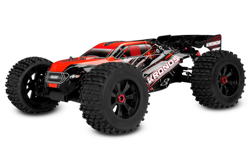 Corally 00170 1/8 Kronos XP 4WD LWheelbase Monster Truck 6S Brushless RTR