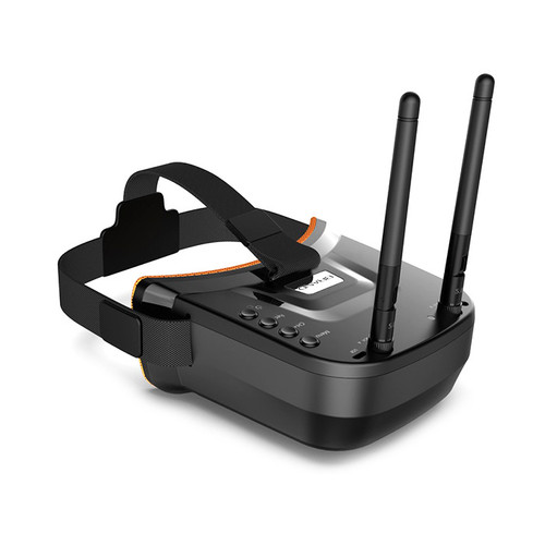 Rage R/C FPV0200 Universal 5.8GHz FPV Goggles