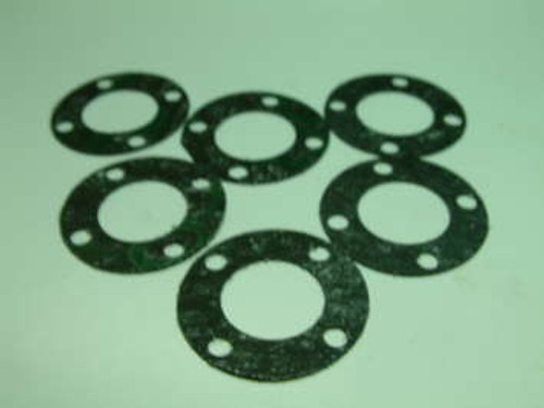 CEN Racing GS220 Diff Gasket