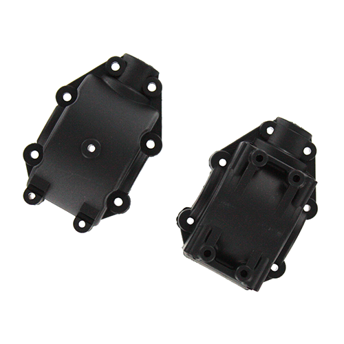 Redcat Racing BS903-098 Diff. Gearbox Bulkhead-Upper/Lower