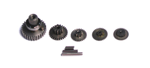 Savox SGSA1283SG GEAR SET WITH BEARINGS