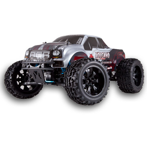 Redcat Racing 06082 Volcano EPX PRO 1/10 Scale Brushless Monster Truck,