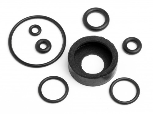 HPI Racing 15149 Dust Protection And O-Ring Complete Set
