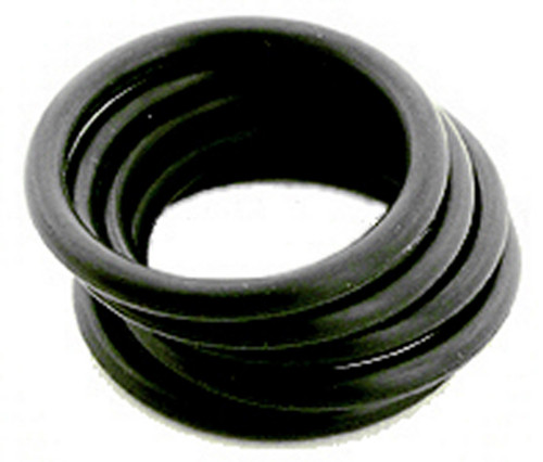 A-1 Products 211406 #6 Buna O-Rings 5pcs