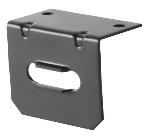 Curt Manufacturing 58301 Connector Mounting Brack et 4 Way