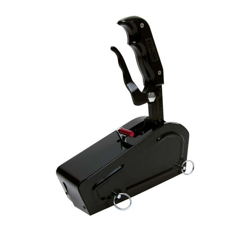 B And M Automotive 81052 Stealth Magnum Grip Pro Shifter Kit - Black