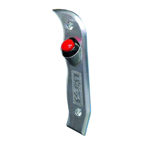 B And M Automotive 81060 Magnum Shifter Handle Grip w/ Button