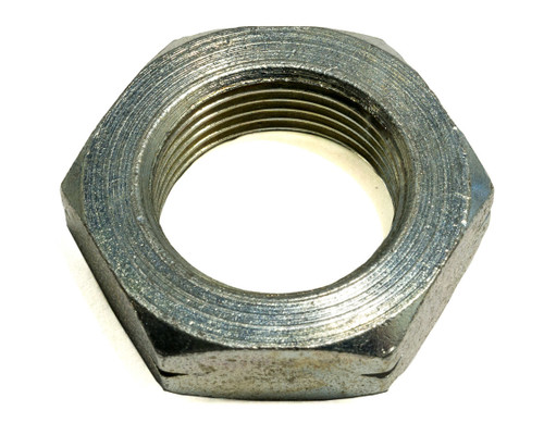 Fk Rod Ends SJNL14 7/8-14 LH Steel Jam Nut