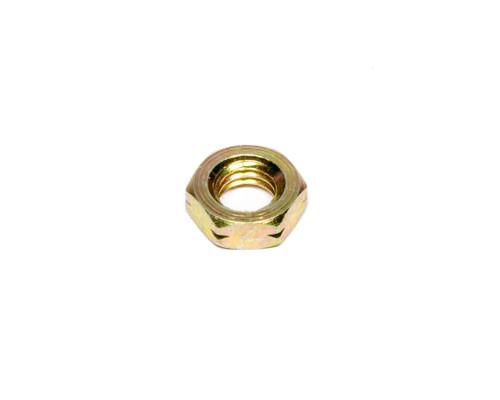Fk Rod Ends SJNL8M Jam Nut 8mm x 1.25 LH Steel