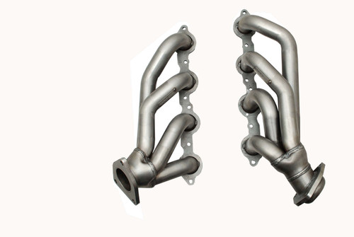 Gibson Exhaust GP129S 02-   GM Avalanche 5.3L S.S. Header