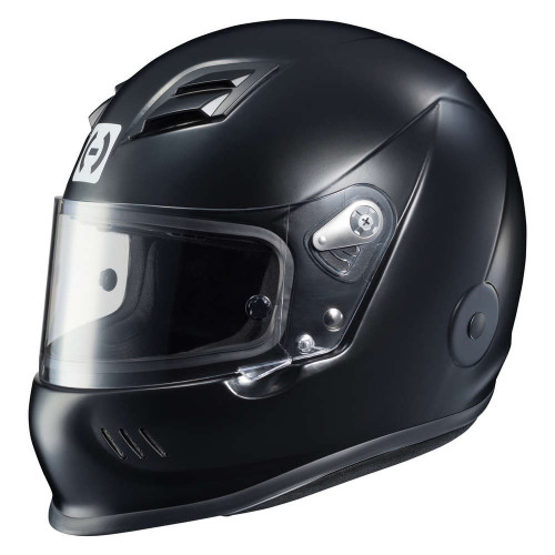 Hjc Motorsports 2BS15 Helmet AR10 III Flat Black Small