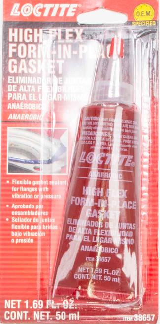 Loctite 555354 High Flex Gasket Maker 50ml/1.69oz