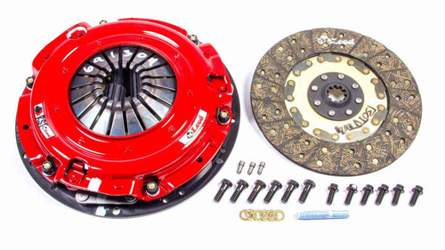 Mcleod 6913-04 Clutch Kit - RXT Street Twin GM 1-1/8x10-Spline