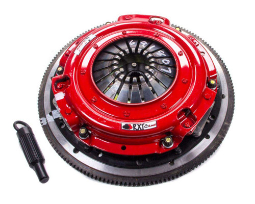Mcleod 6918-07 Clutch Kit - RXT Street Twin Shelby GT500