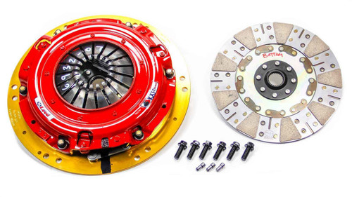 Mcleod 6932-07 Clutch Kit RXT Street Twin GM LS 1-1/8x26 Spl