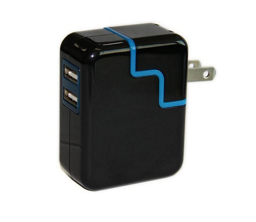 Neo Camera AC2016 Dual USB Wall Charger
