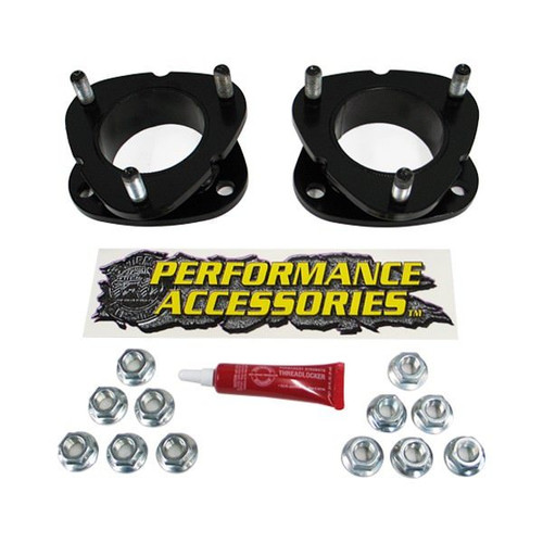 Performance Accessories PACL227PA 15-   Colorado Front Leveling Kit