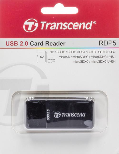 Racepak 890-SD-RDR-5 SD Mobile Reader