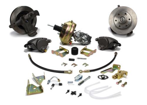 Right Stuff Detailing TDC6316 Brake Conversion Kit