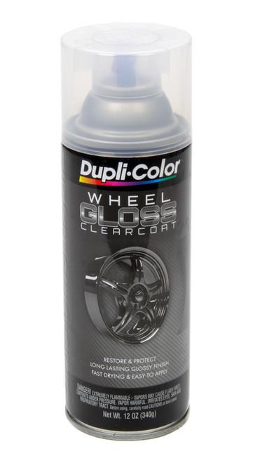 Dupli-Color/Krylon HWP103 High Performance Clear Wheel Coating